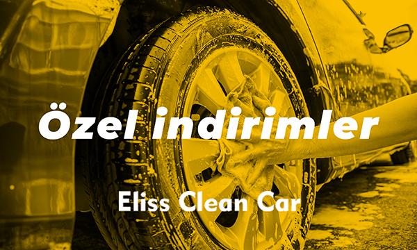 Eliss Clean Car