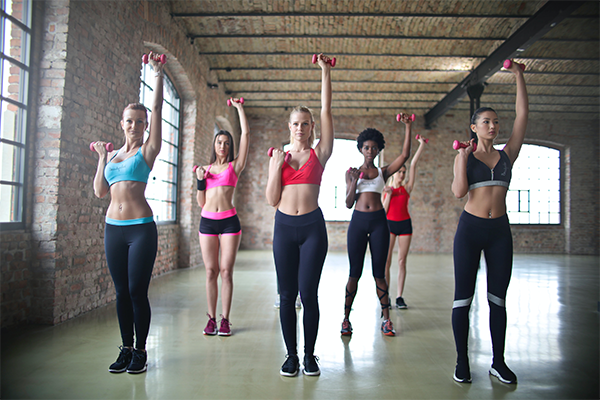 Power & Strength Training